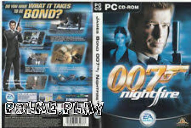 تحميل لعبة James Bond 007 للكمبيوتر من ميديا فاير