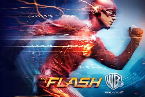 Download The Flash 1ª Temporada Completa (2015)