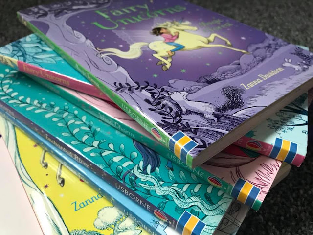 fairy-unicorn-books