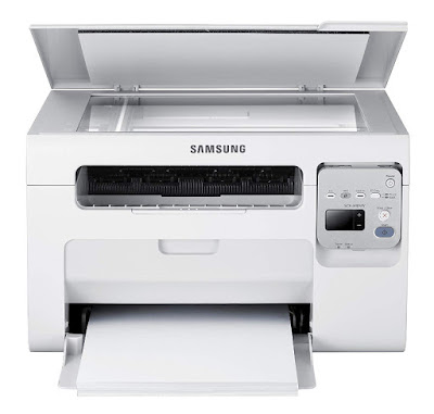 Download Driver Samsung SCX-3405