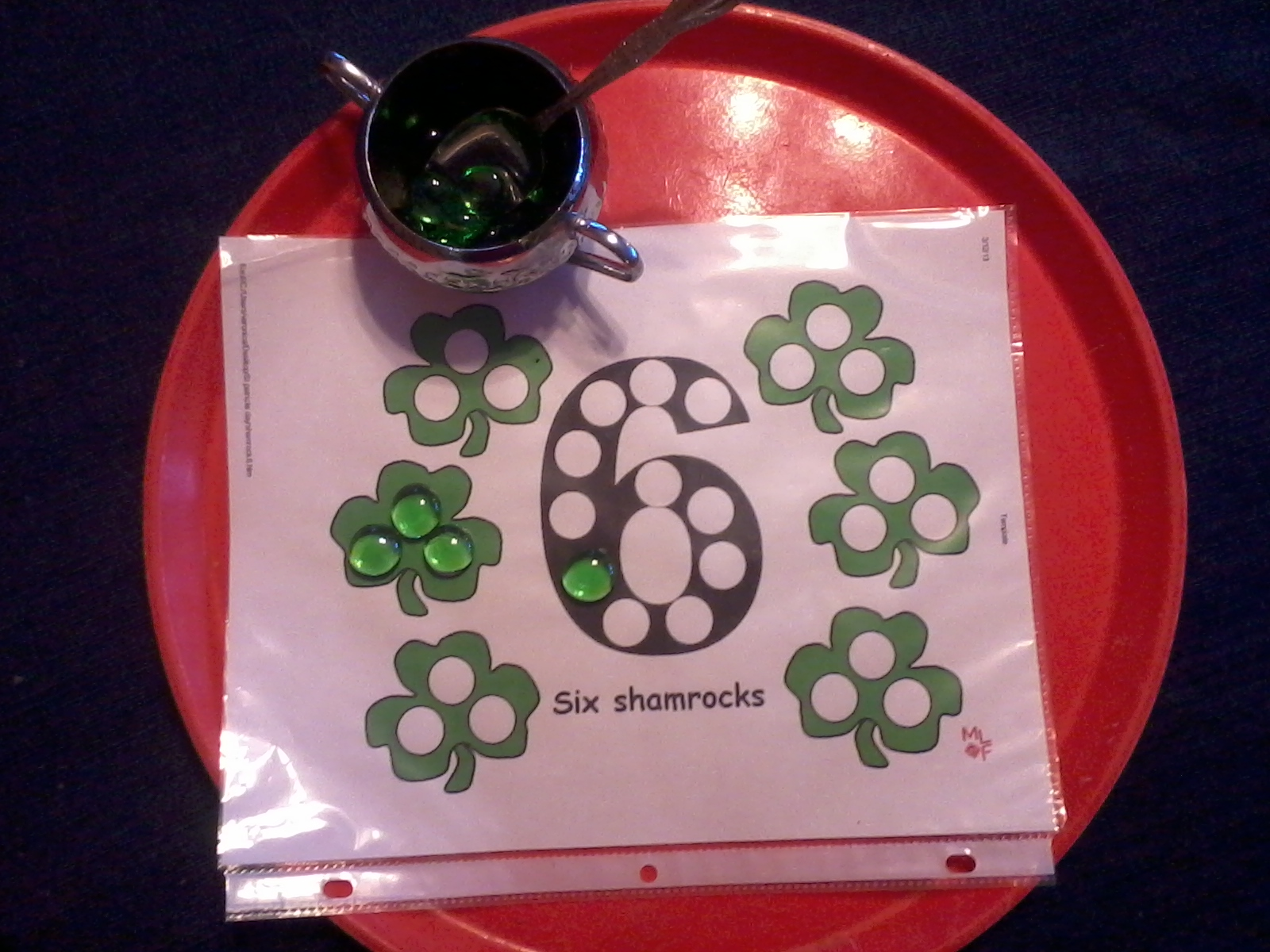 Preschool And More Folk Music And St Patrick S Day