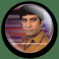 Sajjad Yousuf Sindhi Folk Music Singer