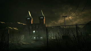 Download Games Outlast 2013 Reloaded Full Version Terbaru