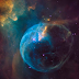 Entire Bubble Nebula