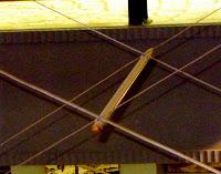 Межкрыльевые расчалки на самолете АИР 1