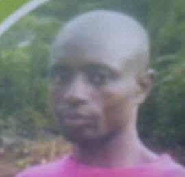 See photo of the ringleader of a daredevil criminal gang in Delta state lynched by mob