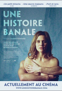 An Ordinary Life (Une histoire banale) (2014)