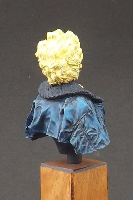 Marilyn Monroe 1/10 - Life Miniatures Marylin%2B3