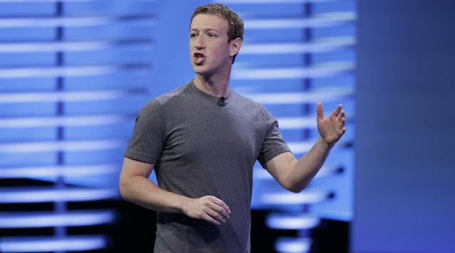 Facebook Trending Topics Today
