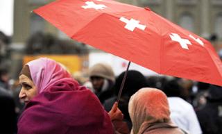 Swiss Muslim