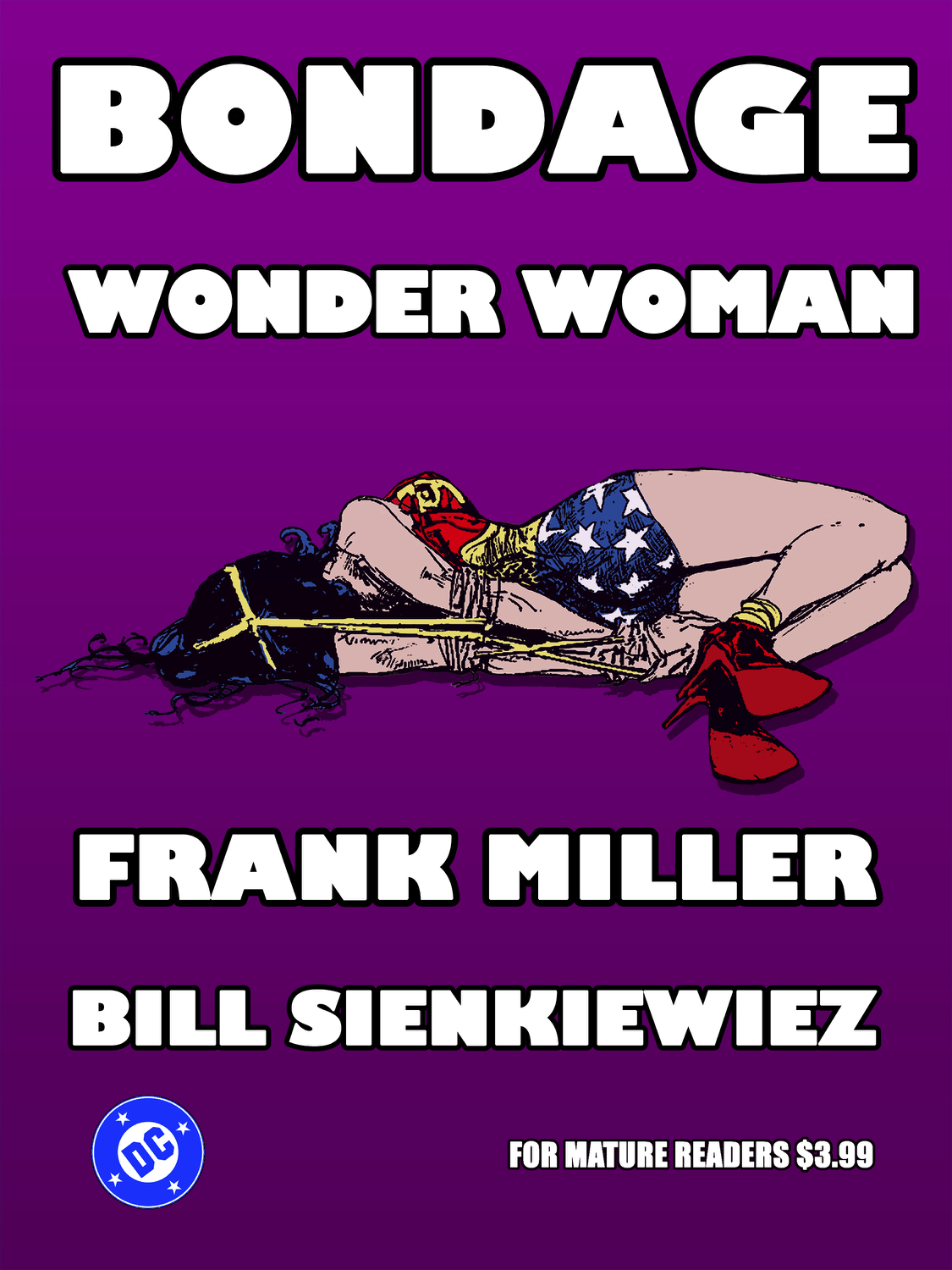 The Adventures Of Wonder Woman
