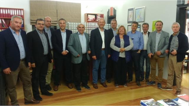 Τι συζητήθηκε στην Συνεδρίαση του Περιφερειακού Επιμελητηριακού Συμβουλίου Πελοποννήσου