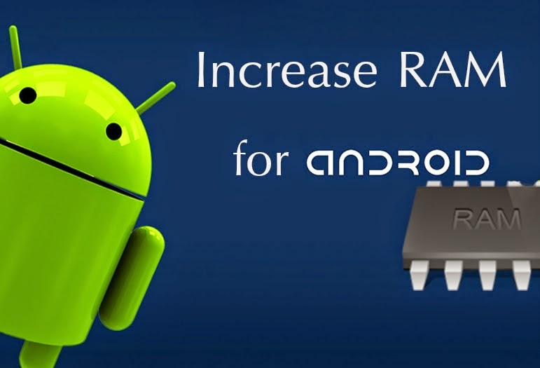 Increase Mobile RAM with Memory Card 512MB to 1GB - All