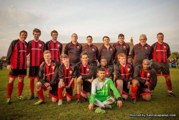 Longford AFC