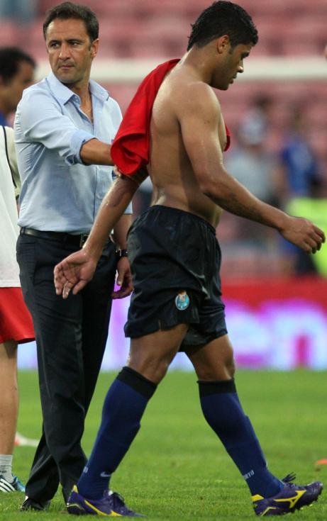«A Liga 2012 13 só começou no papel para o F.C. Porto. O filme é o mesmo  visto várias vezes ao longo da época passada e que c725e04cfb4b8