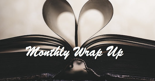 March 2016 Wrap-Up