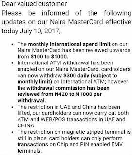 gtbank-mastercard-limitation