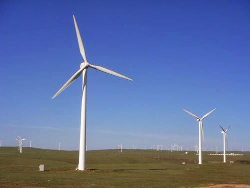 藍冰手記: 19 Jun 14 - 京能清潔能源(0579) 全年業績