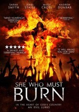 She Who Must Burn - Legendado