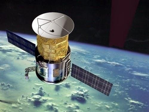 satélite handball transmisiones