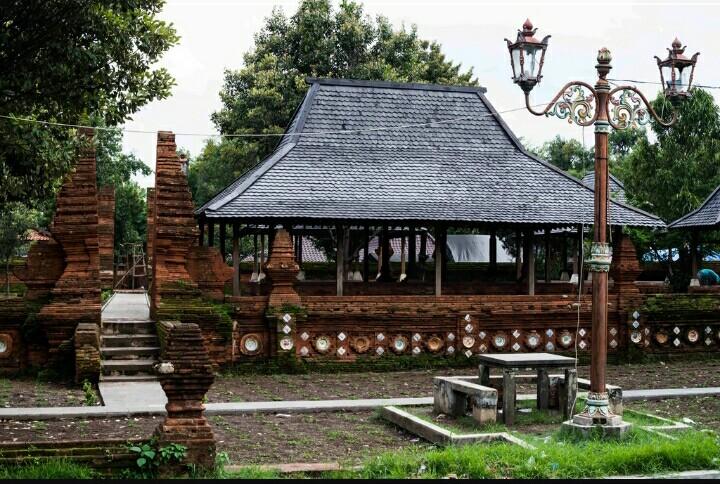 Yuk, Mengenal Kota Cirebon