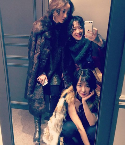[Finie] Goo Hara - Broken Doll 201701270953931111_1