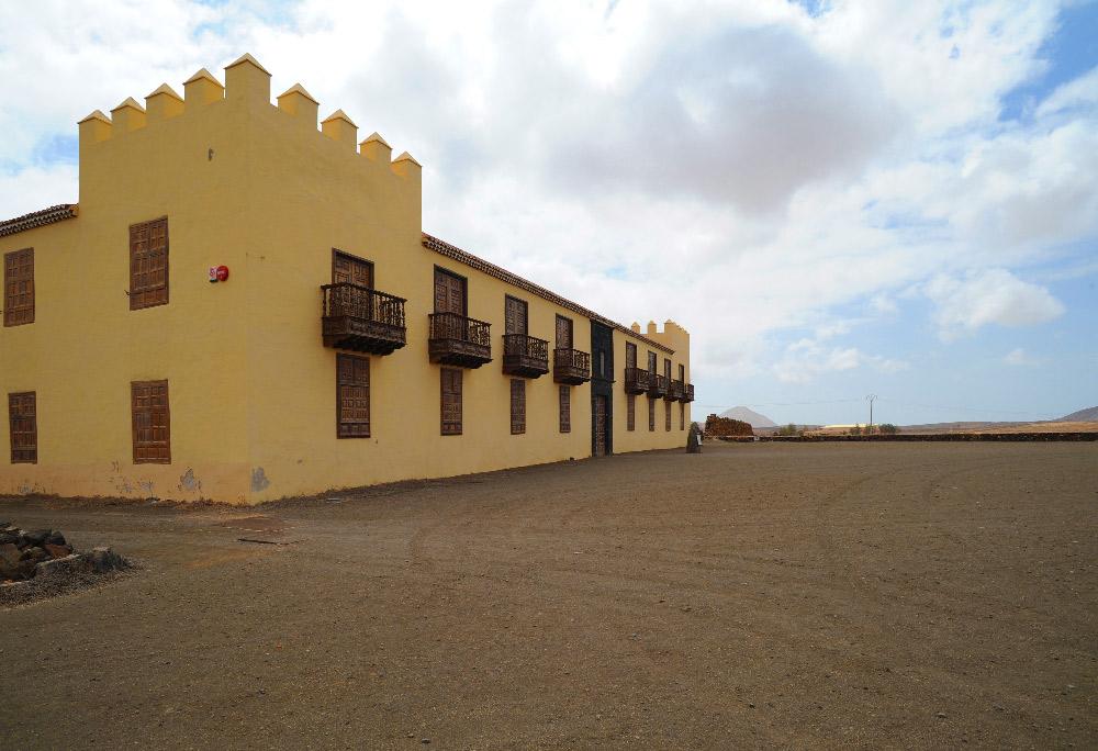 Casa dei Colonnelli La OLIVA