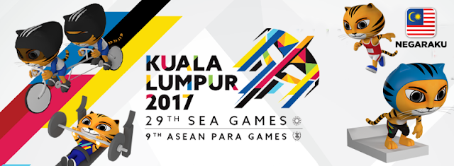 Menonton Terus Secara Langsung Sukan Para ASEAN Di Stadium