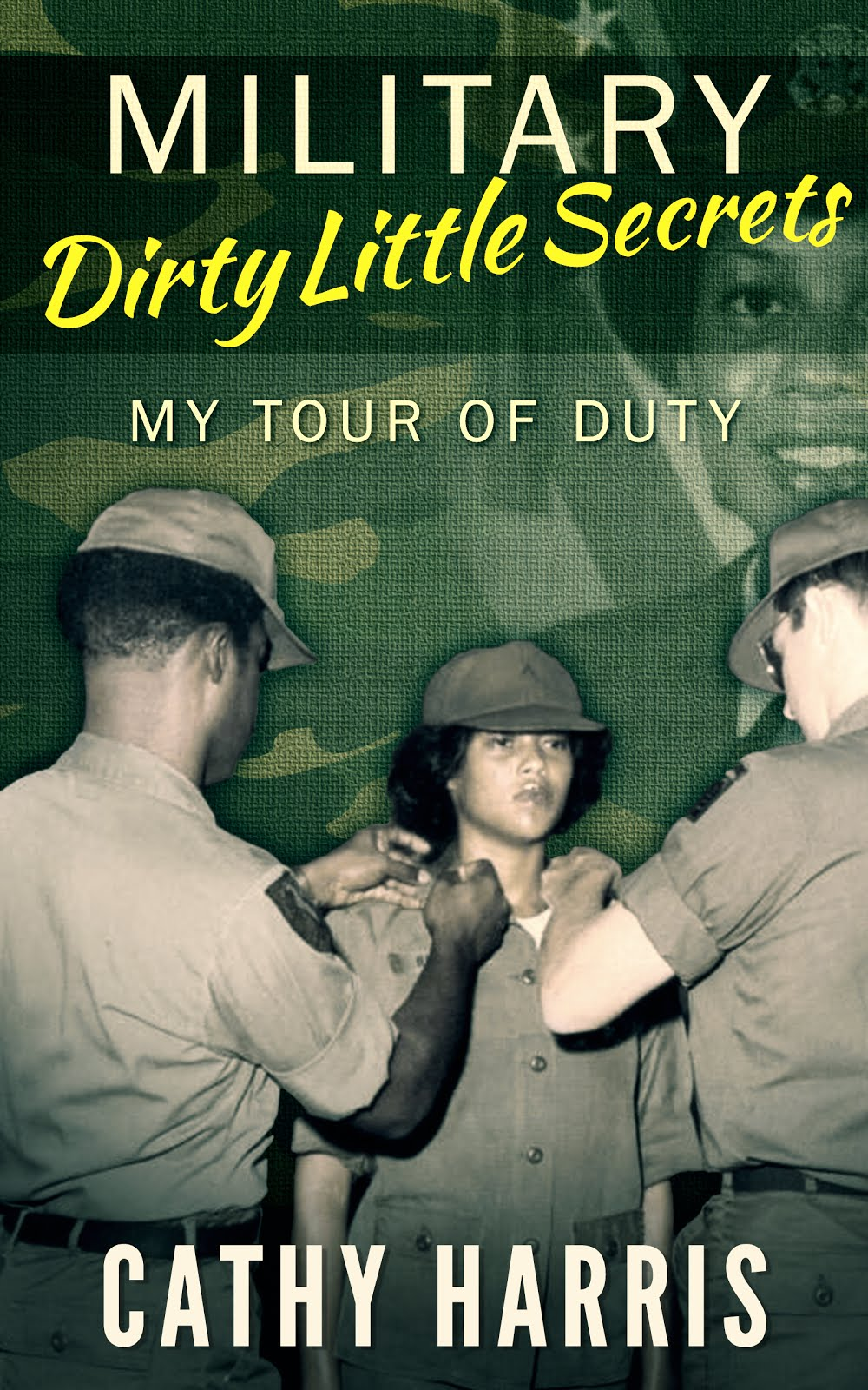 Military Dirty Little Secrets