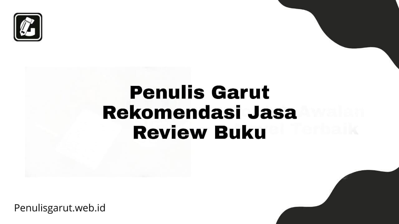 Jasa Review Novel
