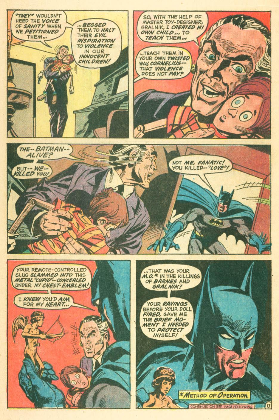 Detective Comics (1937) 427 Page 16