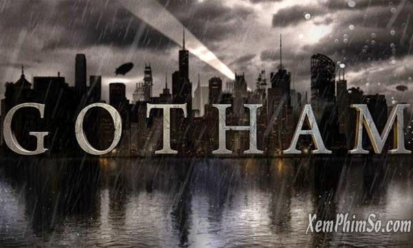 Thành Phố Tội Lỗi Phần 1 heyphim gotham 1