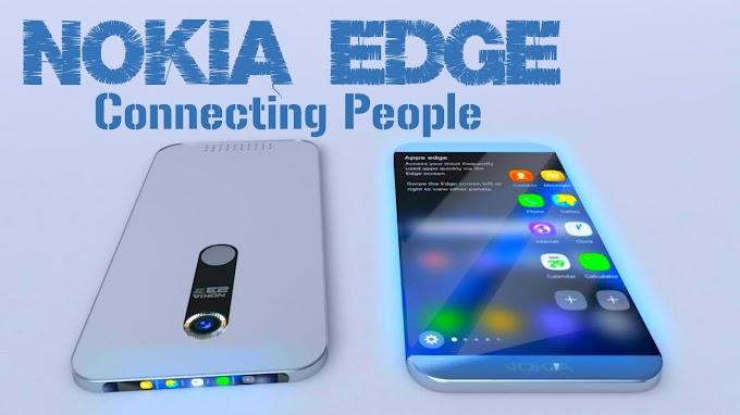 Nokia Edge 2017 спецификации