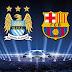 Manchester City x Barcelona ao vivo online