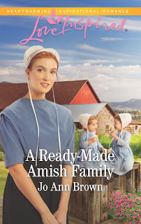 Link: https://www.amazon.com/Ready-Made-Amish-Family-Hearts/dp/0373622724/ref=sr_1_1?ie=UTF8&qid=1492439187&sr=8-1&keywords=amish+ready+made+family