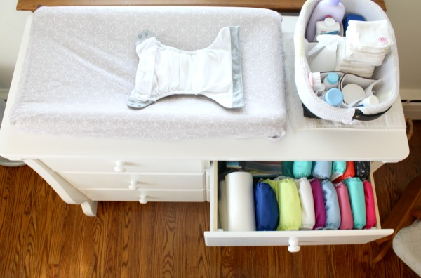 Your cloth diaper questions answered by real moms: What tips and tricks do you have to make cloth diapering easier? Survey results- Bumgenius diapers