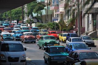 La vie cubaine, te changera à jamais