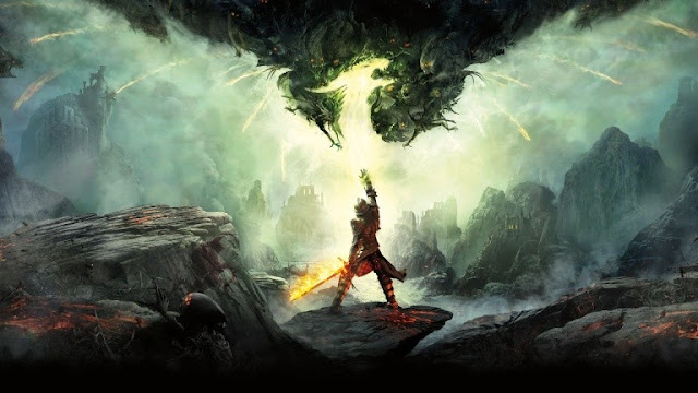 مصادر موثوقة تؤكد أن الإعلان عن جزء Dragon Age 4 سيتم خلال حفل TGA 2018 ، حقائق رهيبة ..