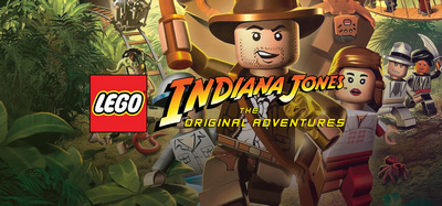LEGO Indiana Jones The Original Adventures-GOG