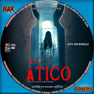 El Ático Galleta Maxcovers