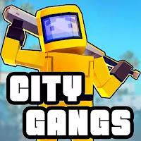 City Gangs: San Andreas   (Mod Apk Free Shopping)