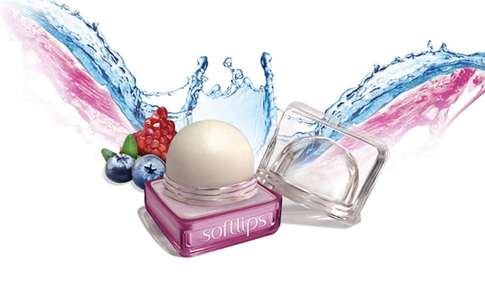 Softlips CUBE lip moisturizer review + GIVEAWAY!