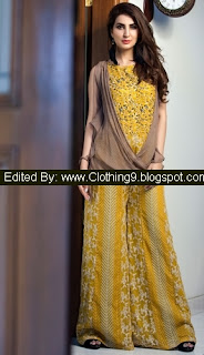 eid collection 2015 by Rozina Munib