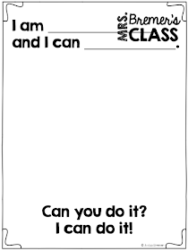 Mrs. Bremer's Class: Mystery Bags and 5 Senses freebie
