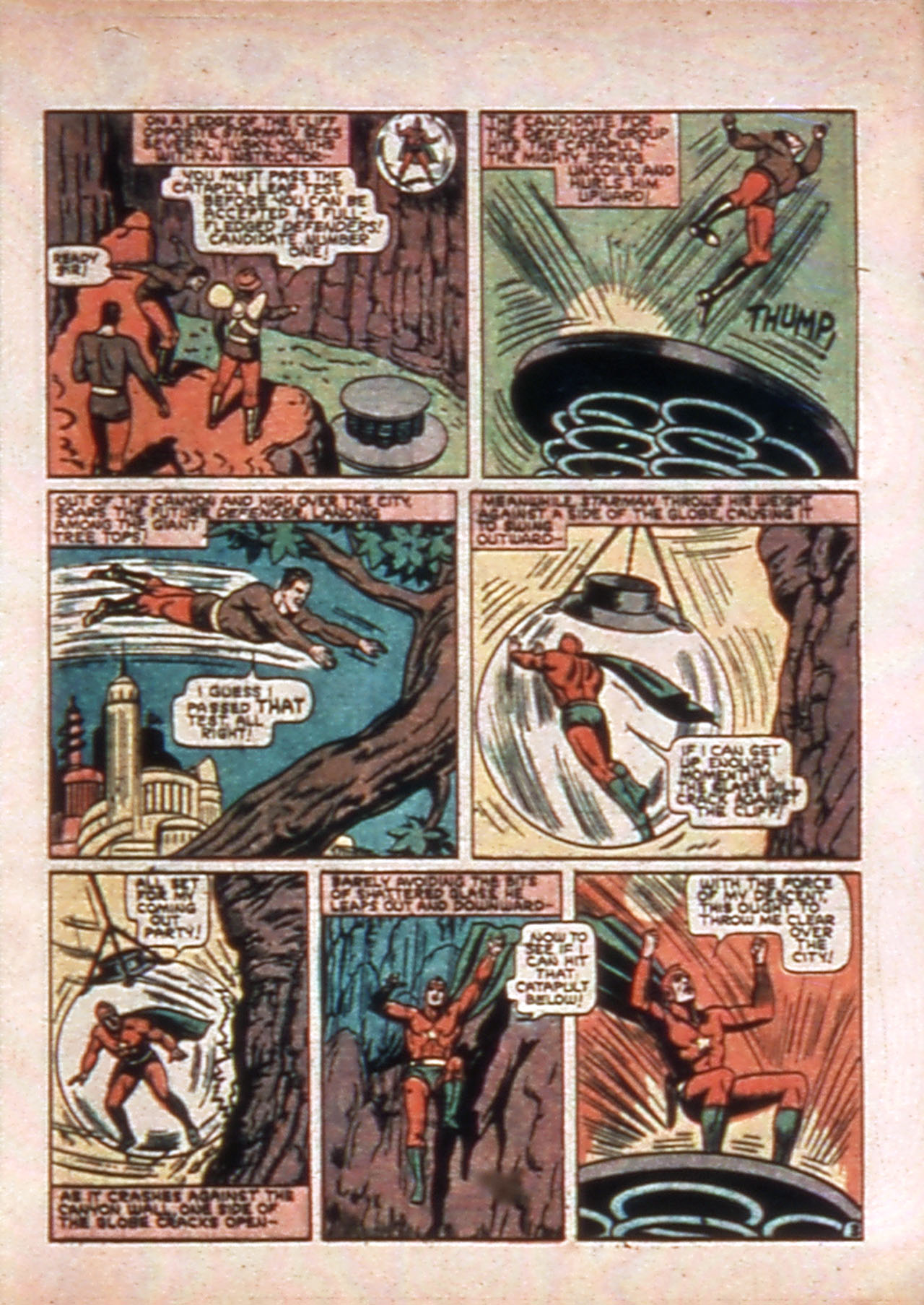 All-Star Comics (1940) issue 10 - Page 29