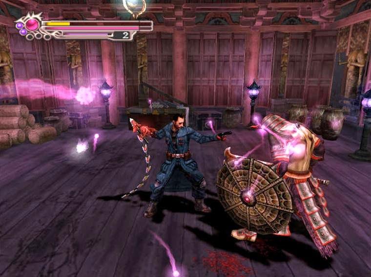 Onimusha 3 demon siege game free download full version for pc.