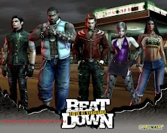 Beat Down Fists Of Vengeance (pc)