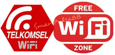Hasil gambar untuk telkomsel wifi