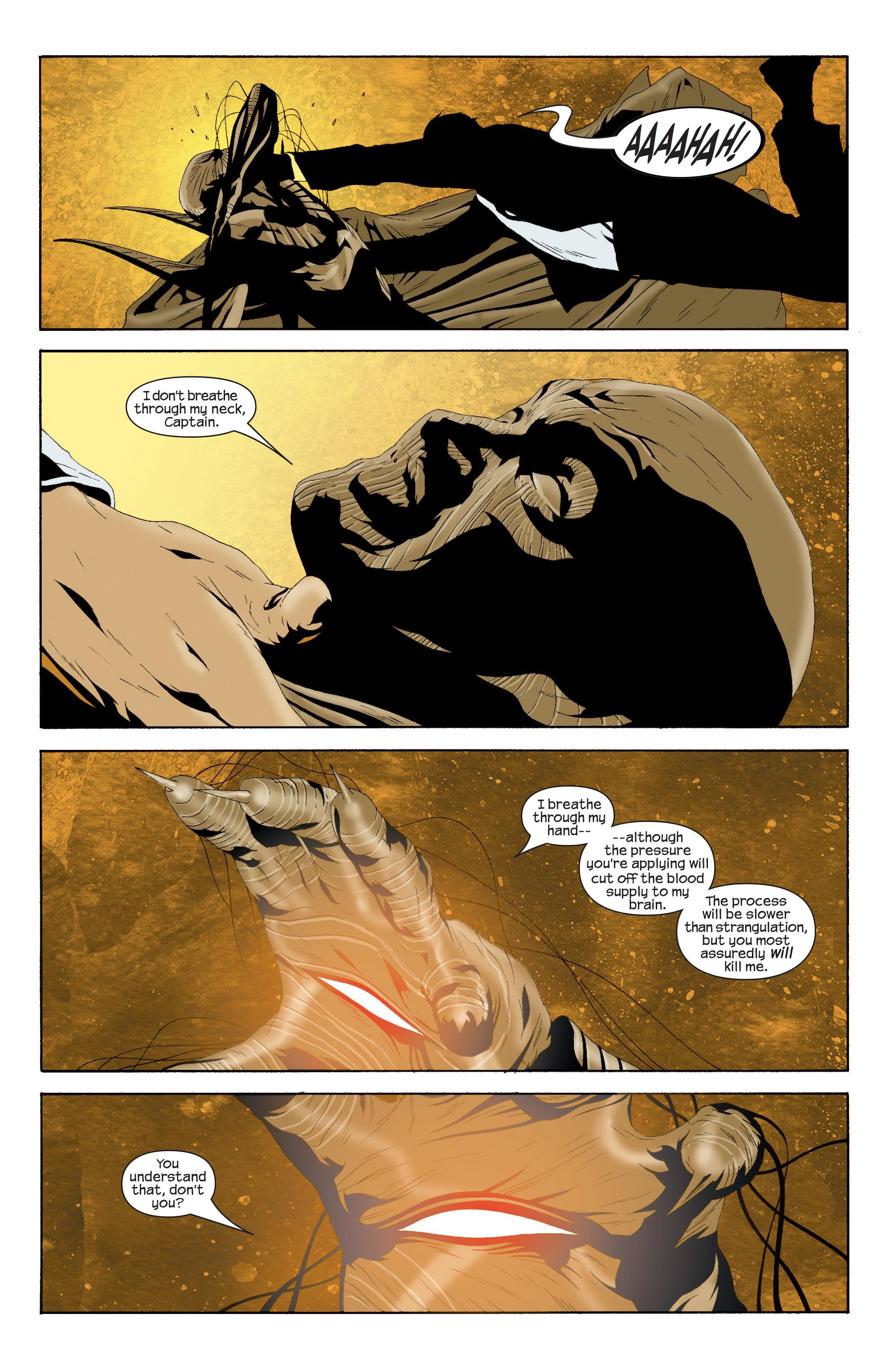 Captain America (2002) Issue #16 #17 - English 19