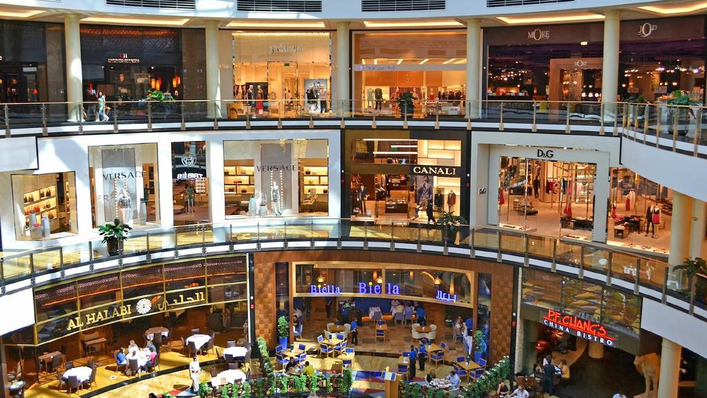 Loft At Perimeter Mall